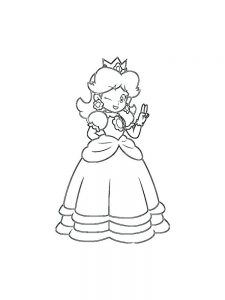 All Princesses Coloring Pages