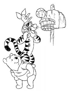 Basketball Coloring Pages Adults