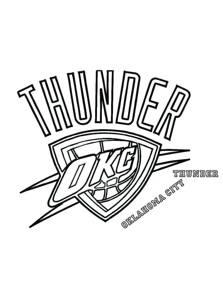 Basketball Coloring Pages Free