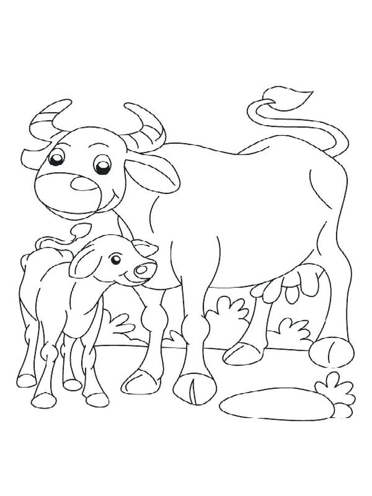 Buffalo Soldiers Coloring Pages