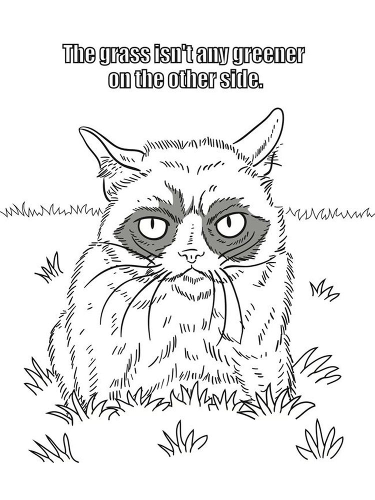 Cat Coloring Pages Aristocats