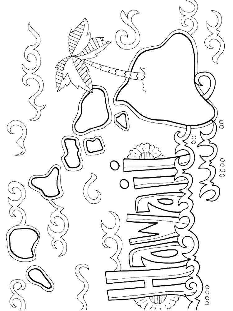Club Penguin Island Coloring Pages
