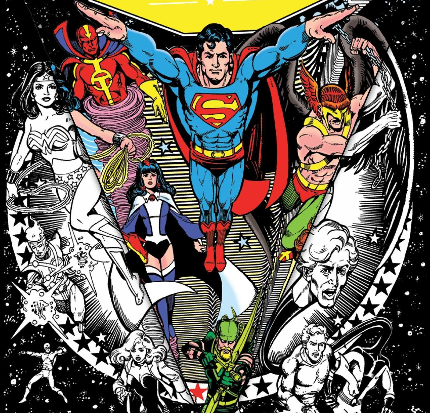 Dc Coloring