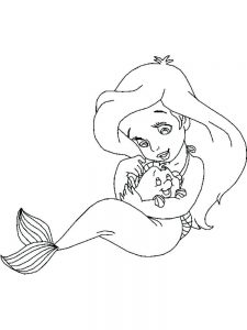 Disney Princesses Coloring Pages Printable
