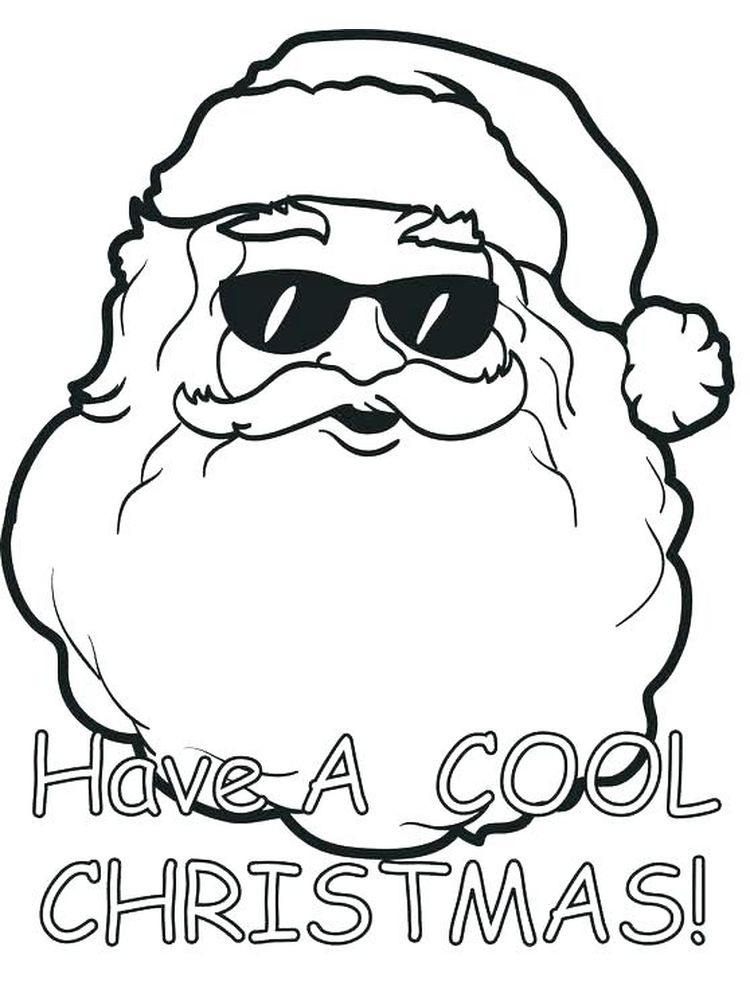Free Christmas Coloring Pages Crayola pdf