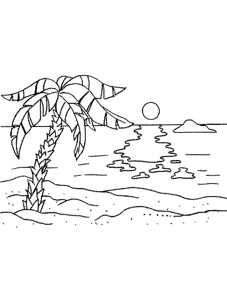 Free Ellis Island Coloring Pages