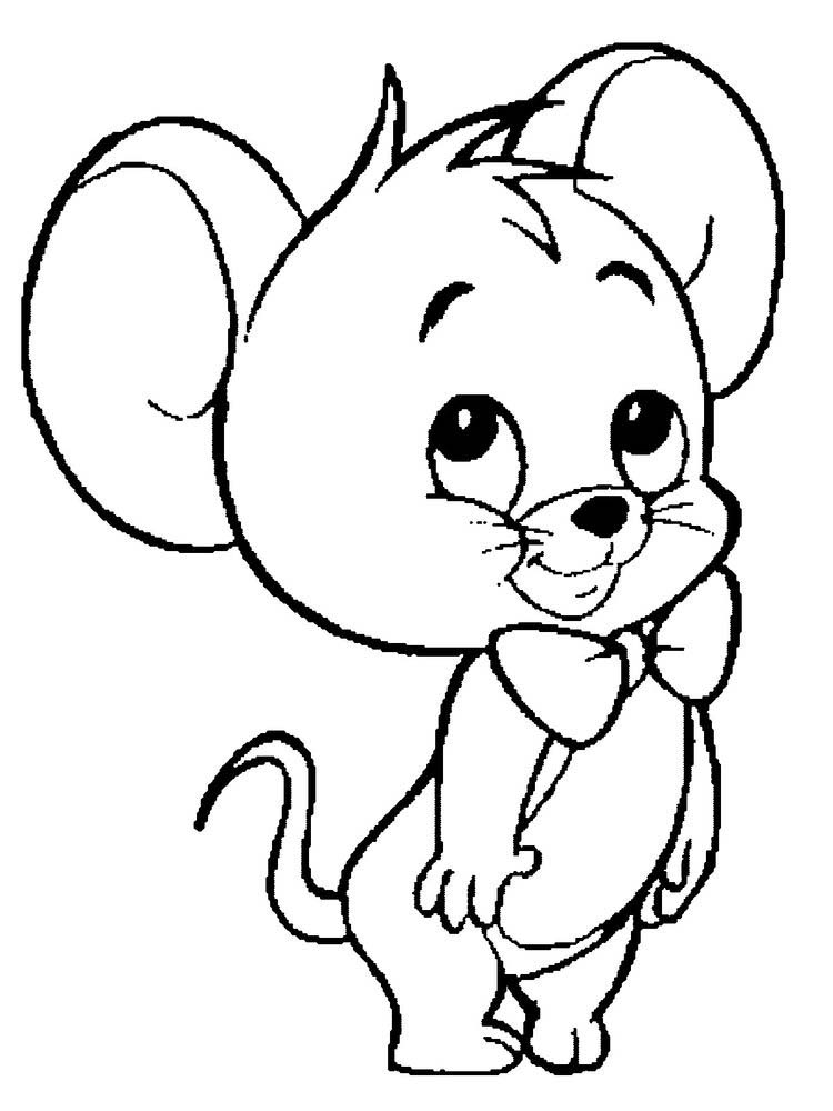 Free Rat Fink Coloring Pages