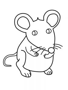 Lab Rats Coloring Pages