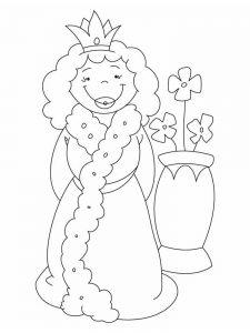 Mcqueen Coloring Page