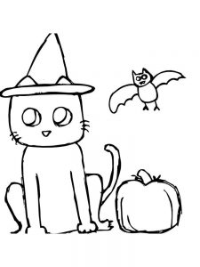 Pumpkin Coloring Pages Images
