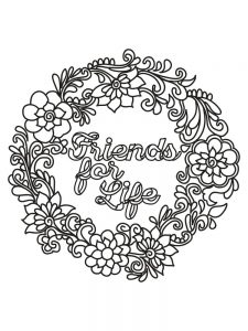 Quote Coloring Pages To Print