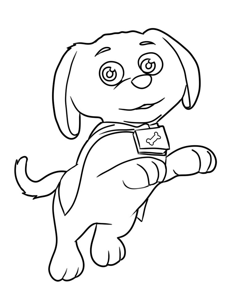 Super Why Characters Coloring Pages
