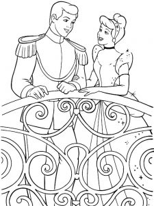 Tiana Coloring Pages Pdf