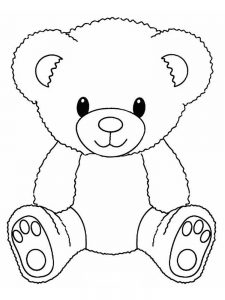baby koala bear coloring pages