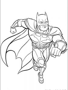 batman coloring pages for toddlers