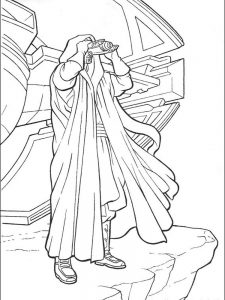 best star wars coloring pages