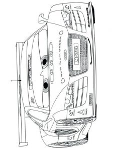 cars 2 coloring sheets