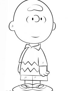 charlie brown coloring pages halloween print