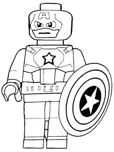 coloring pages avengers age of ultron