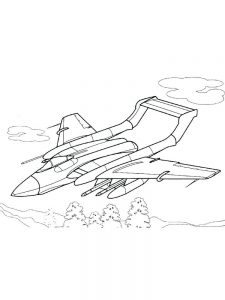 corsair airplane coloring pages