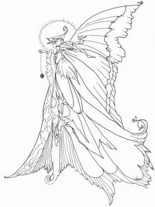 daisy meadows fairy coloring pages