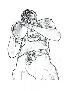 dallas cowboys coloring pages 010