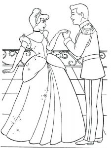 dance class coloring pages