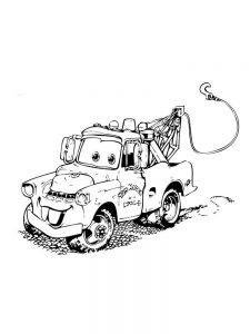 disney cars 2 coloring pages 1