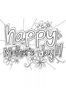 dltk mothers day coloring pages