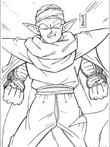 dragon ball z coloring pages goku super saiyan 5