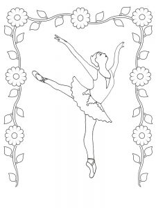fortnite dance coloring pages