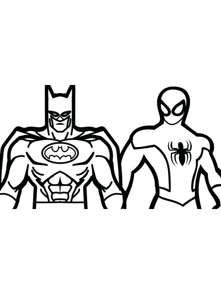 free batman coloring pages 031