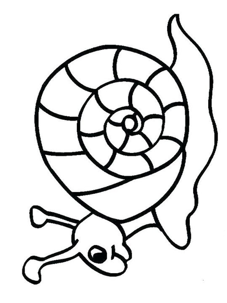 free coloring pages animals 009