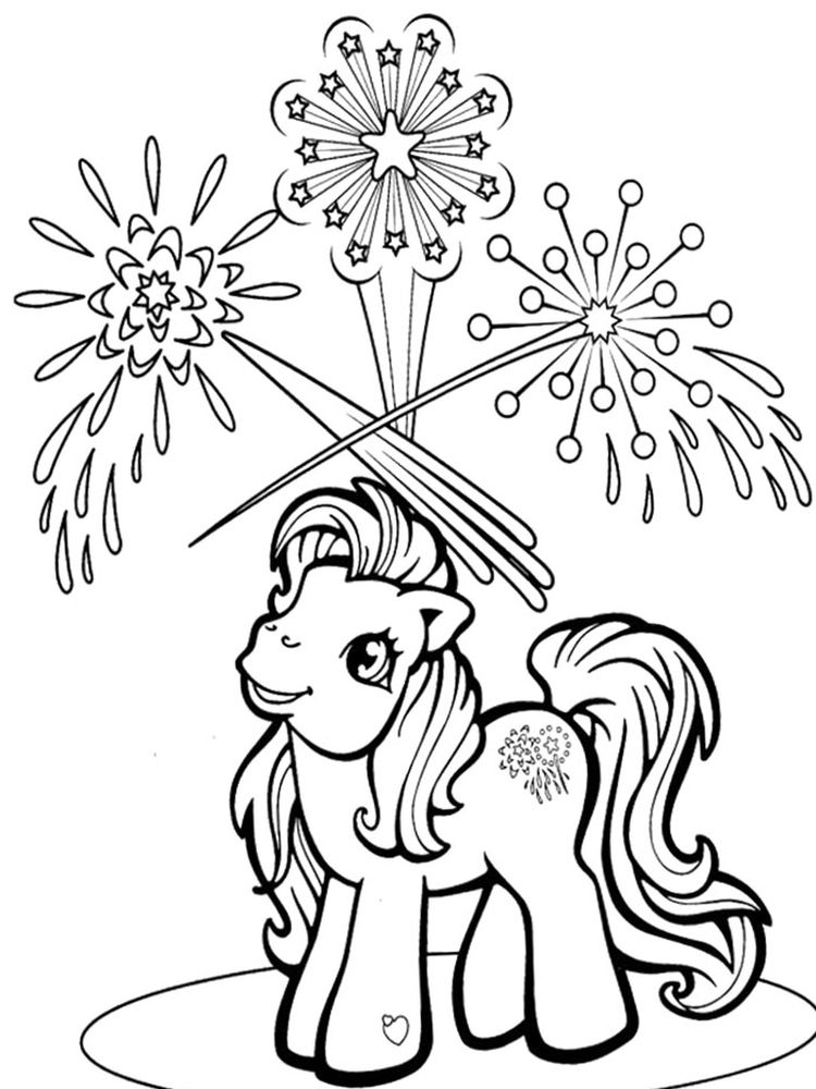 free fireworks coloring pages uk