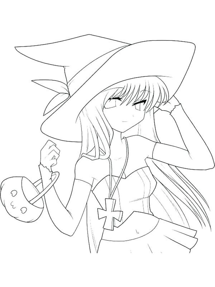 free printable cute girl coloring pages