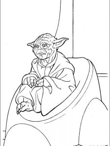 free star wars coloring pages for adults