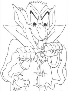 halloween coloring pages for adults free
