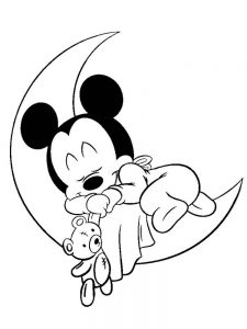 human baby coloring pages pdf