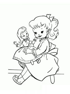 lol doll coloring pages amazon