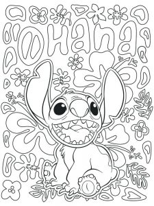 pdf hard image coloring pages