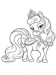 pet coloring pages for adults 1