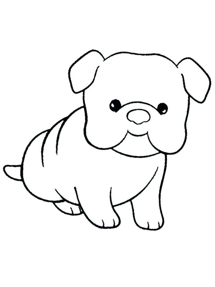 pet coloring pages for kindergarten