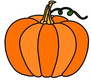 Pumpkin Coloring Pages To Print