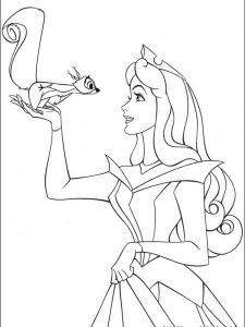 rapunzel coloring pages free download