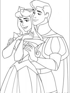 rapunzel coloring pages free printables
