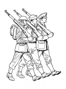 roman soldier coloring pages pdf