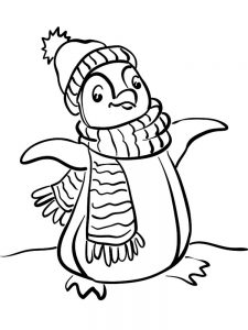 snowman coloring pages download
