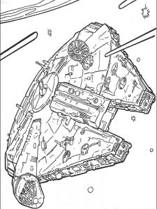 star wars coloring pages baby yoda