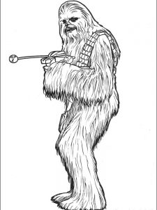 star wars coloring pages count dooku
