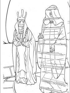 star wars coloring pages darth maul